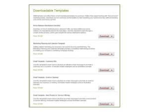 Email Marketing Templates for Small Businesses